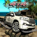 4×4 Off-Road Rally 7 9.3 (MOD, Unlimited Money)