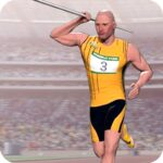 Athletics Mania: Track & Field Summer Sports Game 4.0 (MOD, Unlimited Money)