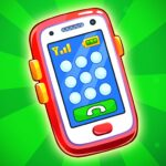 Babyphone – baby music games with Animals, Numbers  2.2.2 (MOD, Unlimited Money)