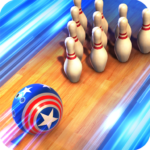 Bowling Crew — 3D bowling game 1.18 (MOD, Unlimited Money)