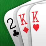 Canasta Multiplayer – Free Card Game 3.2.5  .(MOD, Unlimited Money)