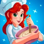 Chef Rescue – Cooking & Restaurant Management Game 2.13.1  (MOD, Unlimited Money)