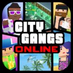 City Gangs: San Andreas 1.43 (MOD, Unlimited Money)