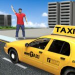 City Taxi Driving simulator: PVP Cab Games 2020 1.53 (MOD, Unlimited Money)