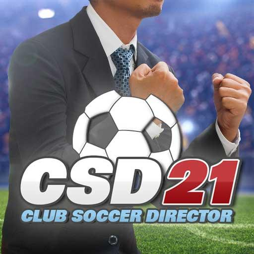 Club Soccer Director 2021 – Soccer Club Manager 1.5.4 (MOD, Unlimited Money)