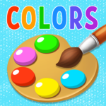 Colors for Kids, Toddlers, Babies – Learning Game 4.3.22 (MOD, Unlimited Money)