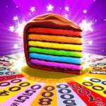 Cookie Jam™ Match 3 Games   Connect 3 or More 11.95.102 (MOD, Unlimited Money)
