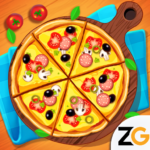 Cooking Family 2.40.162 (Mod Unlimited Gems)