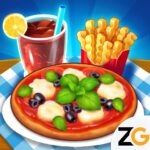 Cooking Master Life :Fever Chef Restaurant Cooking 1.70 (MOD, Unlimited Money)