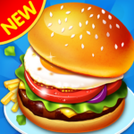 Cooking World : Mama Simulator Free Cooking Game 3.9.5066 (MOD, Small Gems Pack)