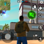 🔫Cyber Fire: Free Battle Royale & Shooting games 2.2.5 (MOD, Unlimited Money)