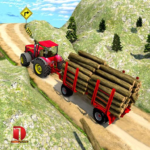Drive Tractor trolley Offroad Cargo- Free 3D Games v2.0.60  (MOD, Unlimited Money)