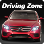 Driving Zone: Germany 1.19.373 (MOD, Unlimited Money)