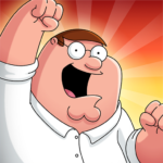 Family Guy The Quest for Stuff 4.7.3 (Mod Unlimited Clams)