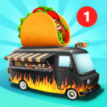 Food Truck Chef™ 🍕Cooking Games 🌮Delicious Diner 1.9.9 (MOD, Unlimited Money)