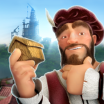 Forge of Empires: Build your City 1.214.16 (Mod Unlimited Diamonds)