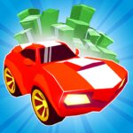 Garage Empire – Idle Building Tycoon & Racing Game 2.0.31 (MOD, Unlimited Money)