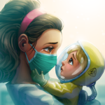 Heart's Medicine – Doctor's Oath – Doctor Game 48.0.303 (MOD, Unlimited Money)