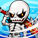 IDLE Death Knight 1.2.12976 (Mod Unlimited Package)