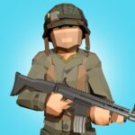 Idle Army Base: Tycoon Game 1.25.2 (MOD, Unlimited Gems)