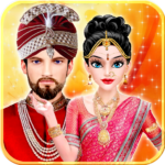 Indian Love Marriage Wedding with Indian Culture 1.3.8  (MOD, Unlimited Money)
