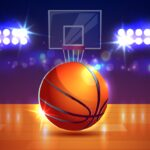 (JAPAN ONLY) Shooting the Ball – Basketball Game 1.591 (MOD, Unlimited Money)