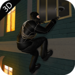 Jewel Thief Grand Crime City Bank Robbery Games  (MOD, Unlimited Money) 5.2.0