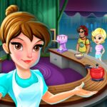 Kitchen Story : Cooking Game 12.2 (MOD, Unlimited Money)
