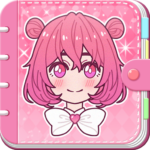 Lily Diary : Dress Up Game 1.3.4 (MOD, Unlimited Money)