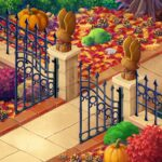 Lily's Garden 1.96.2 (MOD, Unlimited Money)