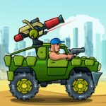 Mad Day – Truck Distance Game 2.2 (MOD, Unlimited Money)