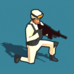 Marines Shooting 3D 1.36 (MOD, Unlimited Money)