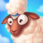 Mingle Farm – Merge and Match Game 1.5.12 (MOD, Unlimited Starter Pack)