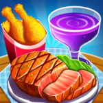 My Cafe Shop – Indian Star Chef Cooking Games 2020 1.14.4 (MOD, Unlimited Money)