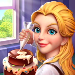My Restaurant Empire – 3D Decorating Cooking Game 1.0.2 (MOD, Unlimited Money)