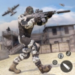 New Commando Shooter Arena: New Games 2020 1.6 (MOD, Unlimited Money)