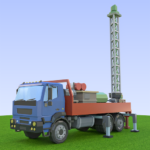 Oil Well Drilling 8.3 (MOD, Unlimited Money)
