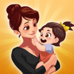 Pocket Family Dreams: Build My Virtual Home 1.1.5.20 (Mod Unlimited Waves)