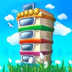 Pocket Tower 3.27.0 (MOD, Unlimited bux)