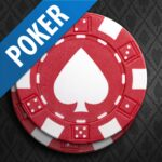 Poker Games: World Poker Club 1.162 (Mod Unlimited Chip Pack)