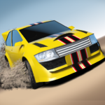Rally Fury – Extreme Racing  (MOD, Unlimited Money) 1.79