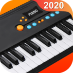 Real Piano Master 2020 0.5 (MOD, Unlimited Money)