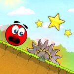 Red Ball 3: Jump for Love 1.0.66 (MOD, Unlimited Premium)