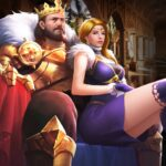 Road of Kings 2.3.0 (Mod Unlimited Gift Pack)