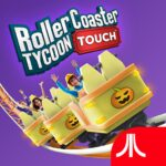 RollerCoaster Tycoon Touch – Build your Theme Park 3.16.11 (MOD, Unlimited Money)