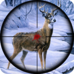 Sniper Animal Shooting 3D:Wild Animal Hunting Game 1.52 (MOD, Unlimited Money)
