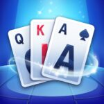 Solitaire Showtime: Tri Peaks Solitaire Free & Fun  21.1.4 (MOD, Unlimited Money)