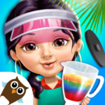 Sweet Baby Girl Summer Fun 2 – Sunny Makeover Game 7.0.1510 (MOD, Unlimited Money)