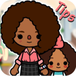 TOCA Life World Town – Full Tips And Hints 1.0 (MOD, Unlimited Money)