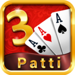 Teen Patti Gold 6.18 (MOD, Unlimited Chips)